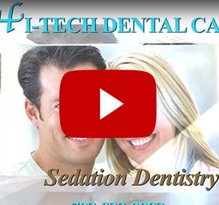 sedation dentist las vegas