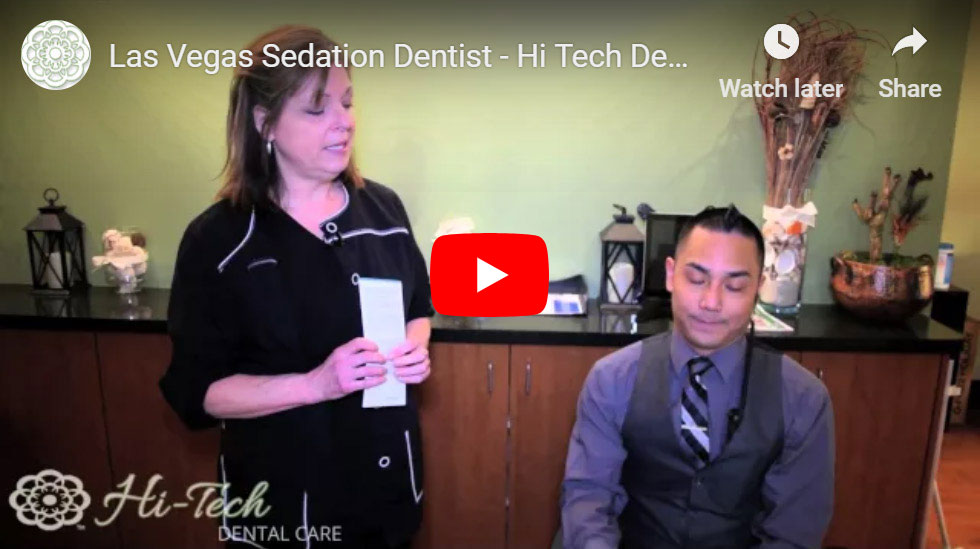 You Tube Red Dental Videos