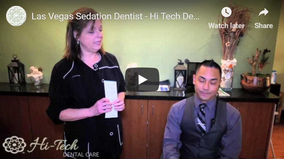 Hi-Tech Dental Video
